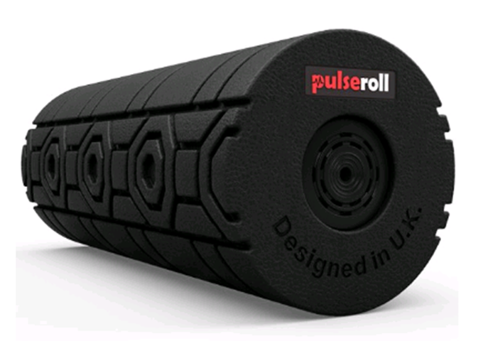 Pulseroll launches into golf market at British Masters