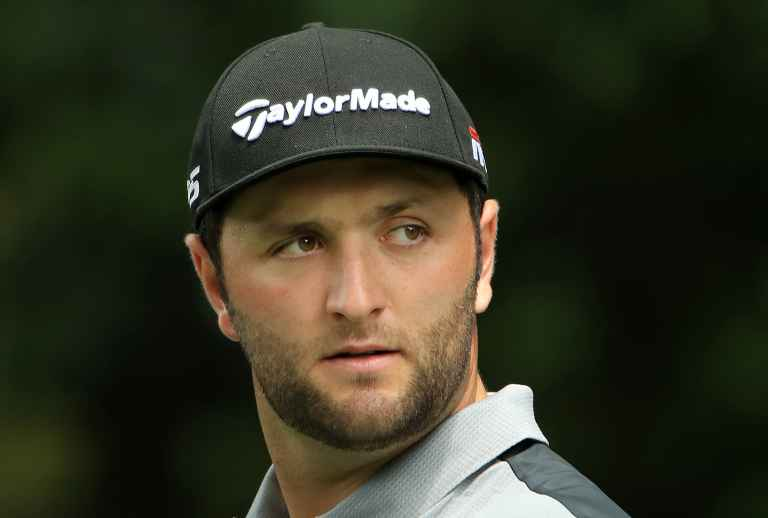 Jon Rahm to make BMW PGA Championship debut
