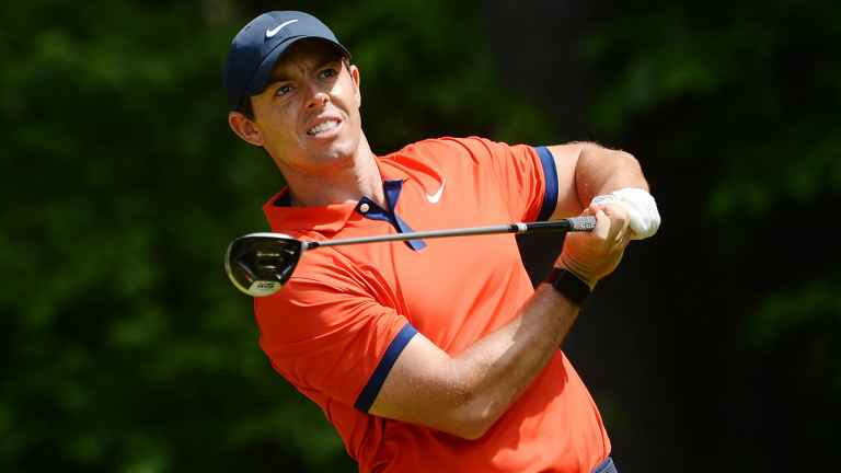 The Open Championship 2019: Rory McIlroy - What's in the bag?