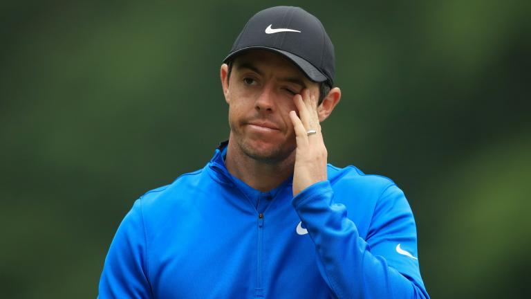 Rory McIlroy could lose his European Tour membership and more in 2019