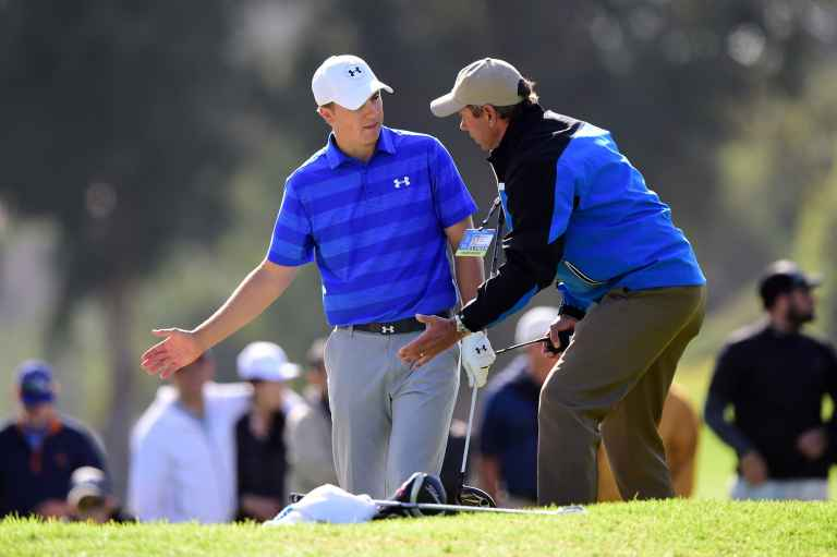 Are Tour pros getting away with violating player conduct?