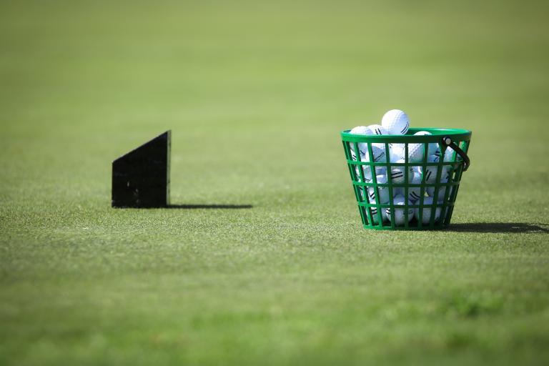 "Covid advisor: ""I have no idea why golf isn't already allowed in England"""