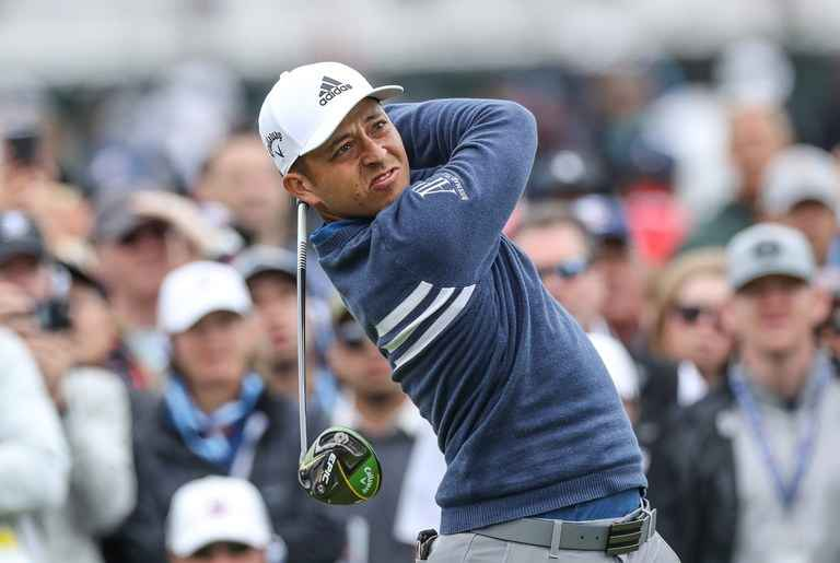 Xander Schauffele furious with the R&A after leaking his driver test results
