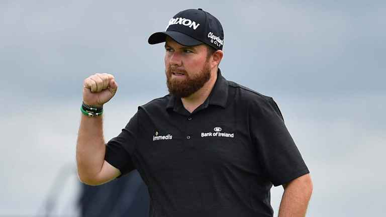 Ten things you didn't know about Shane Lowry