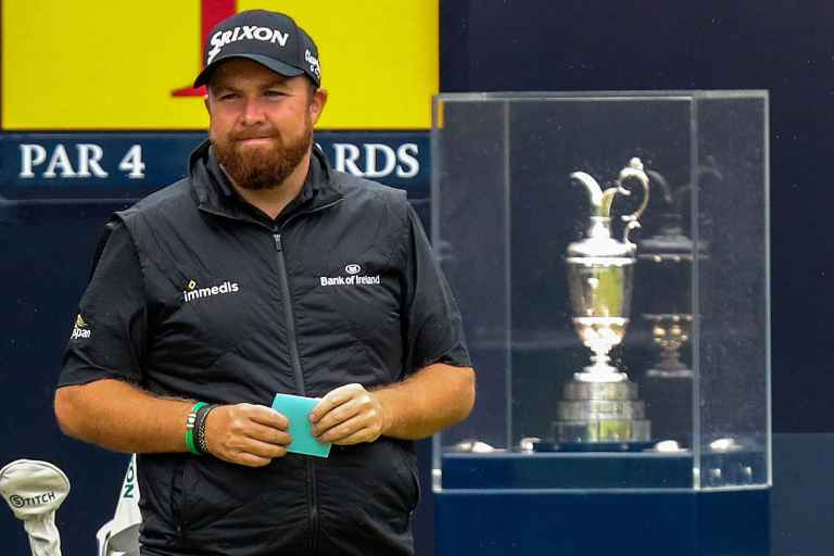 Here's how much every golfer won at The Open...