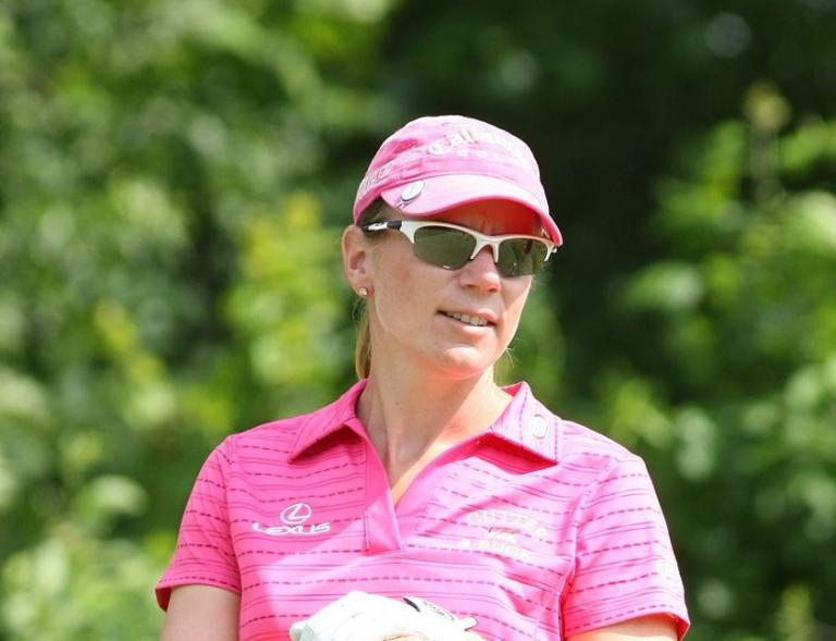 Annika Sorenstam speaks out following backlash of receiving Medal of Freedom