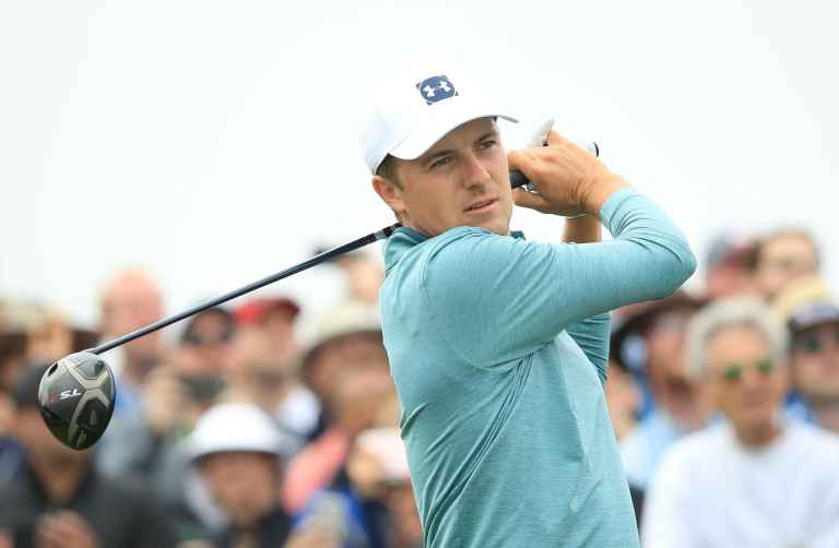 Jordan Spieth pulls out of Sony Open with illness
