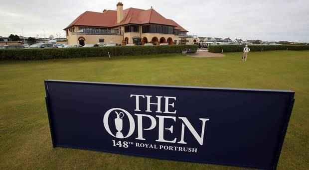 The Open 2019 The Money List Golfmagic