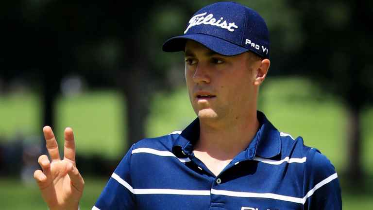 Justin Thomas shares cancer scare as a warning to all golfers