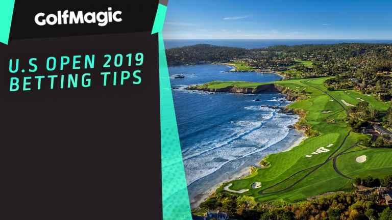 U.S Open 2019 Betting Tips