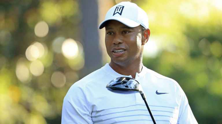 Tiger Woods confirms appearances at The Northern Trust and BMW Championship
