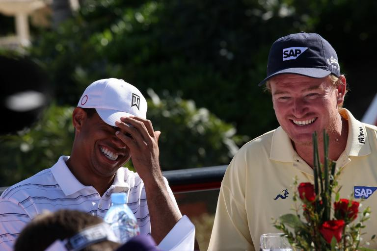 Fox Sports Radio host makes outrageously shocking Tiger Woods comment