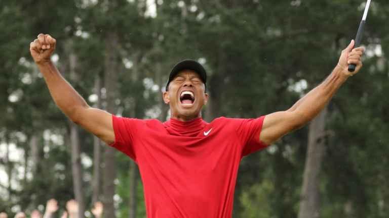 Bridgestone rolls out commemorative Tiger Woods balls ahead of US PGA