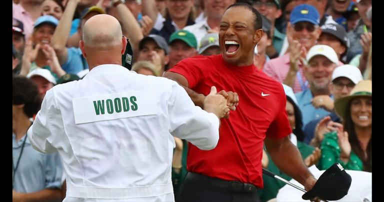 Tiger Woods to play in PGA Tour's first official event in Japan