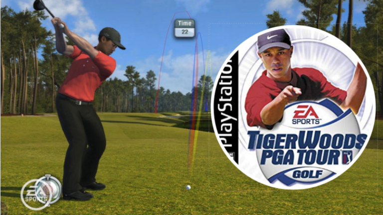 Ea Pga Tour 2020 Golf fans and gamers call for new Tiger Woods PGA Tour EA Sports