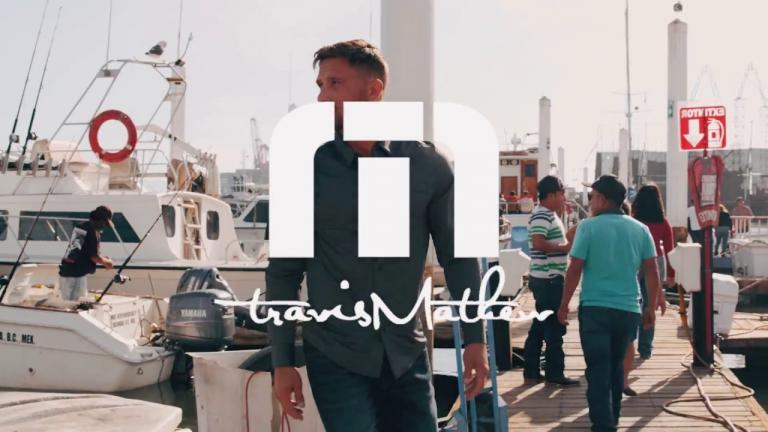 TravisMathew signs five-year apparel deal with European Tour