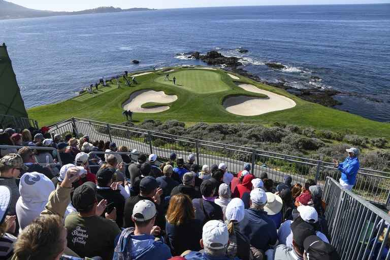 US Open 2019: How to watch the live coverage from Pebble Beach