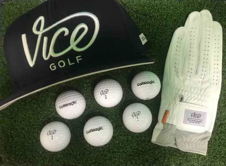 win vice golf products for taking our latest golf equipment survey