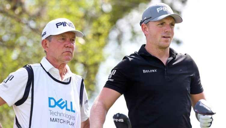 """Matt Wallace has become a sore loser,"" Tour pro tells GolfMagic..."