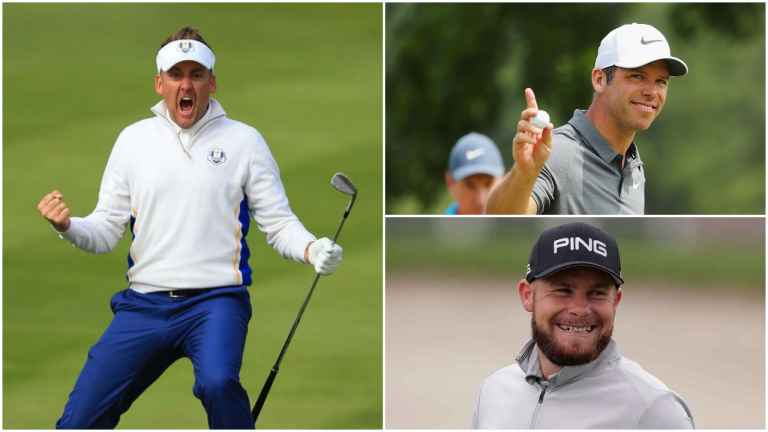 Three more Ryder Cup stars commit to BMW PGA Championship