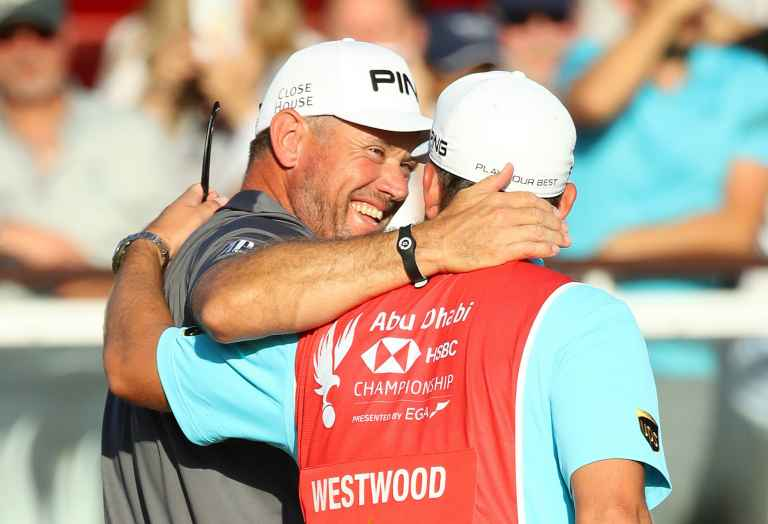 How much every player won at the Abu Dhabi HSBC Championship