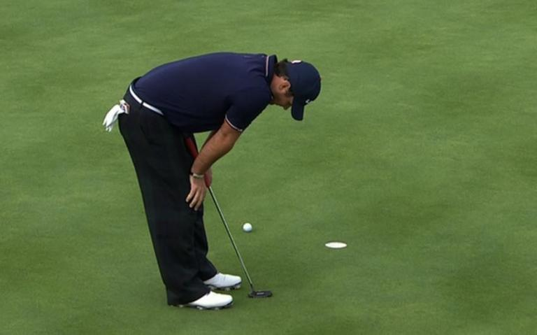 5 putting grips to cure those dreaded PUTTING YIPS!