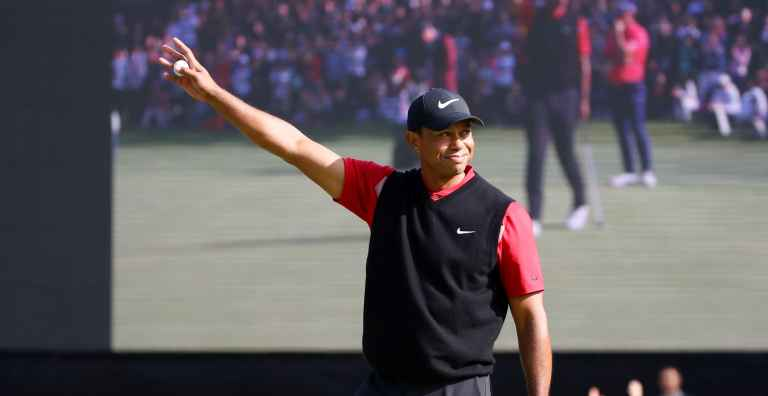 Tiger Woods' victory in Japan takes Tour earnings over $120m