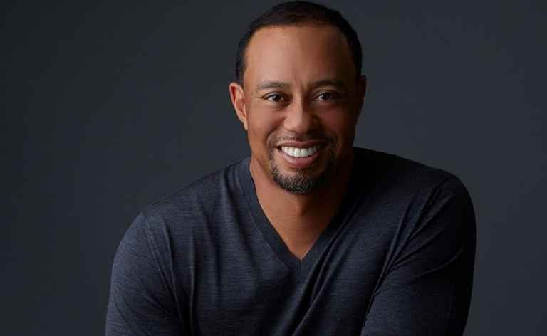 Tiger Woods to release his first memoir titled 'BACK'