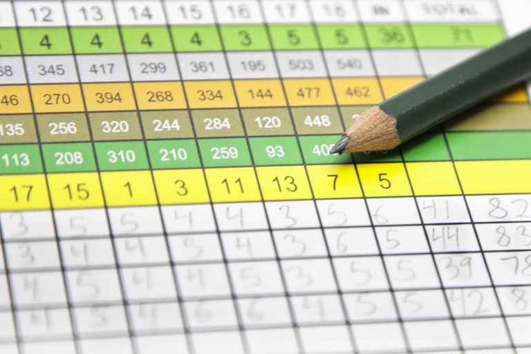 The new golf program that bans CHEATING at your golf tournaments