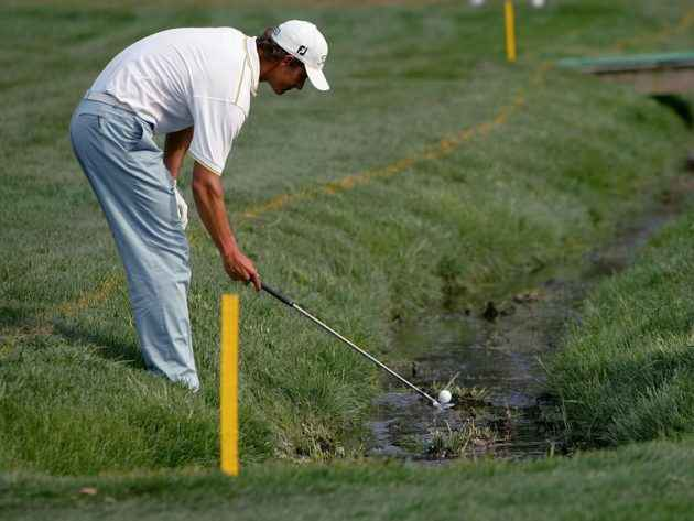 Golf Rules Refresher: 5 tricks to stay ahead of golf's new rulebook...