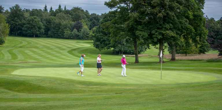 Golf courses must open to the public, urges MP