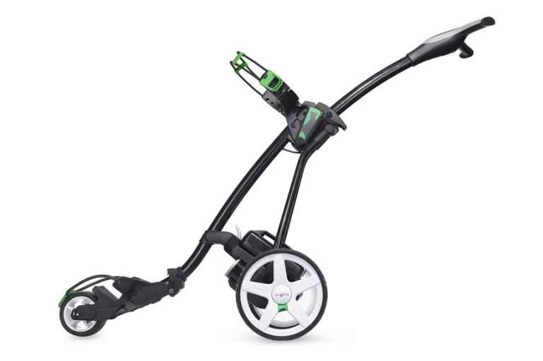 hill billy electric trolley review