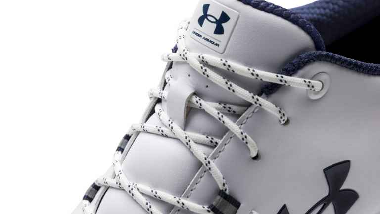 Under Armour launches HOVR Drive golf shoe