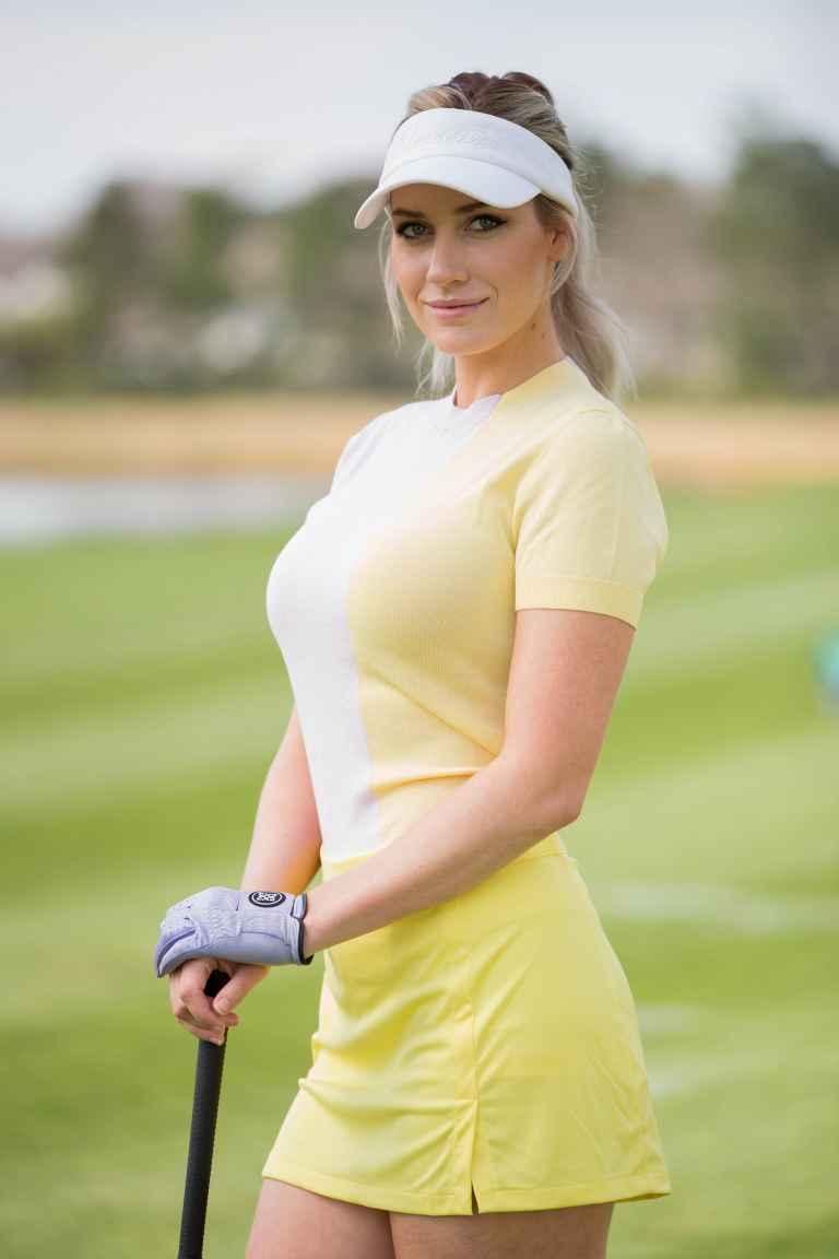 Paige Spiranac returns to Dubai to host Omega Dubai Moonlight Classic