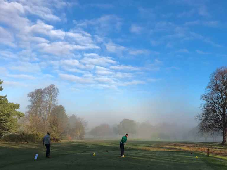 Royal Mid-Surrey Golf Course Review: JH Taylor Course
