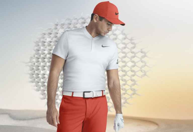How to dress like a Tour pro for less than £150!