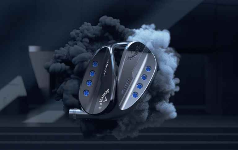 Callaway JAWS Mack Daddy 5 wedge review
