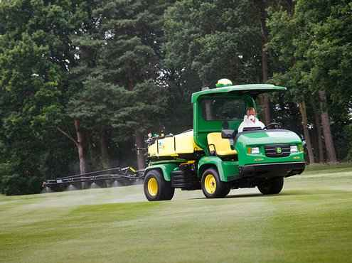 HUGE changes made to Wentworth with exclusive John Deere partnership