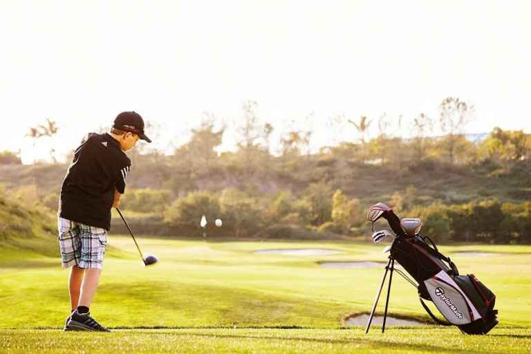 """Controversial"" junior dress code applied to leading golf resorts"