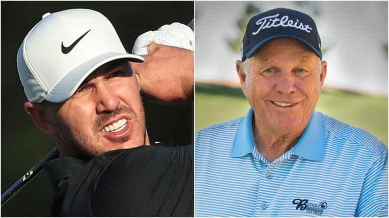 "Butch Harmon: PGA Tour needs ""its own rules"" on golf balls"