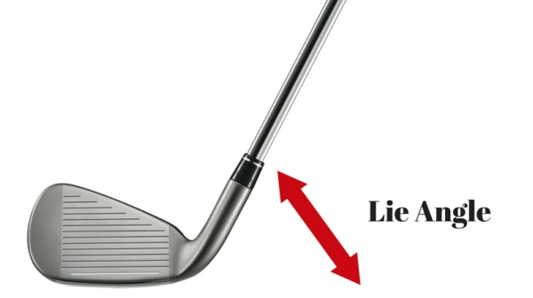 Correct lie angle: Why it will help you shoot lower golf scores