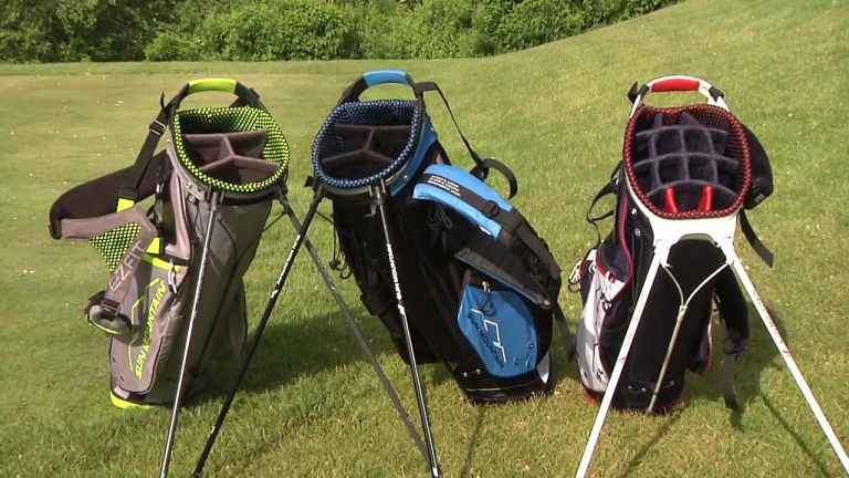 Best golf stand bags 2017
