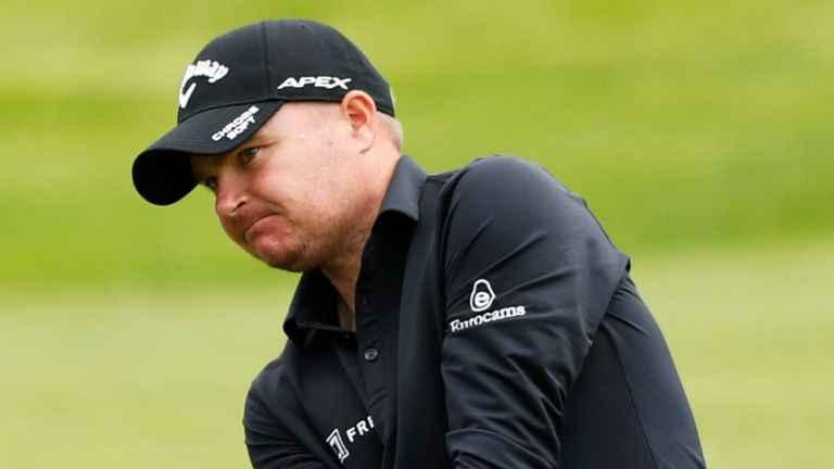 "European Tour pro James Morrison ""considering quitting golf"""
