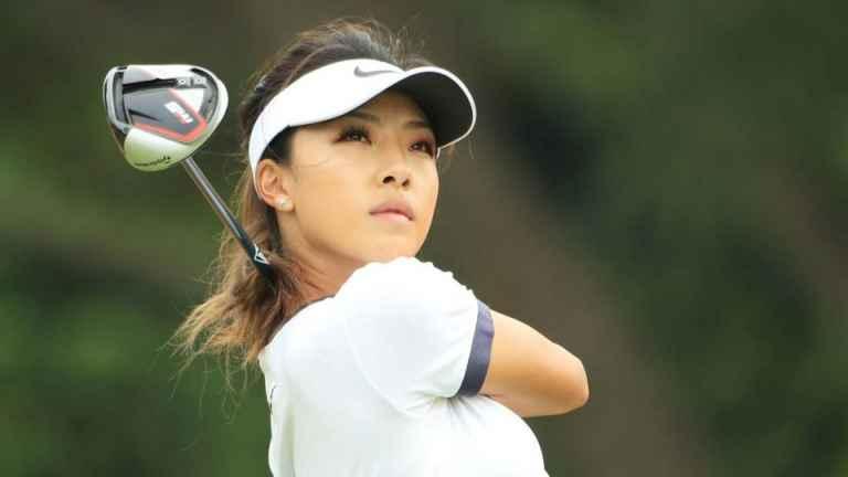 HUGE ROW boils over following golf rules violation at LPGA Q-School...