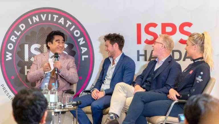 Niall Horan's ISPS Handa World Invitational: closer look at the field