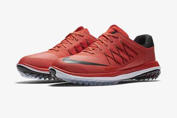 Nike Lunar Control Vapor golf shoes review