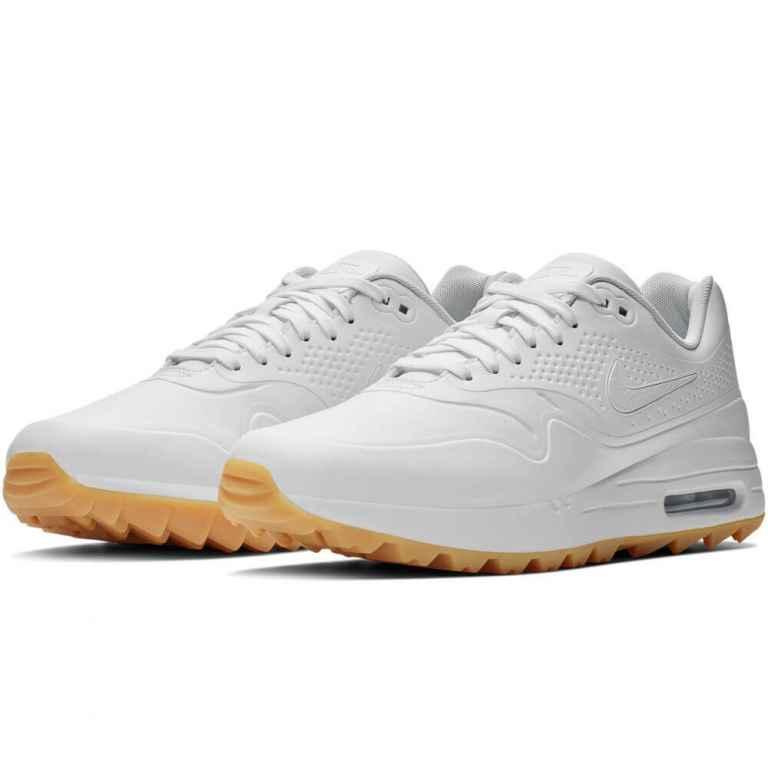 Nike Air Max 1 G shoe review | GolfMagic