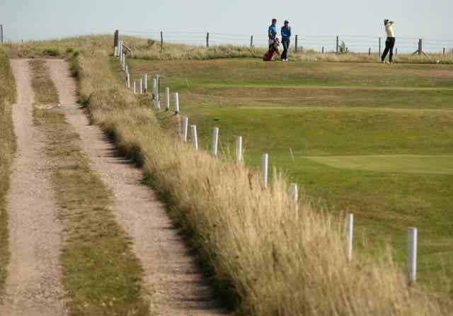 10 basic golf rules for the beginner