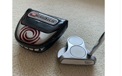 7 INCREDIBLE golf clubs you can buy for less than £100 on eBay today!