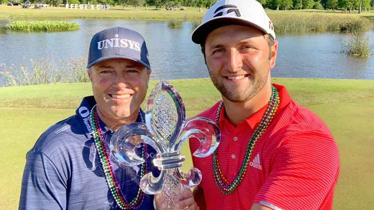 Ryan Palmer DROPS in the Official World Ranking despite winning!